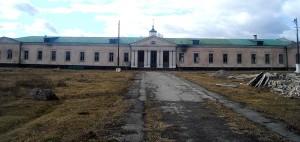 Самарская обитель. восстановление монастыря
