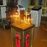Троицкая родительская суббота, Самарский монастырь