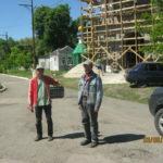 Послушники Владимир и Димитрий, 3.6.2017