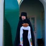 Монах Спиридон