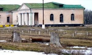Самарская обитель. Восстановление монастыря.