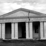 Самарский монастырь. Требуется реконструкция блока Б.