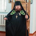 Архимандрит Досифей - наместник Самарского мужского монастыря