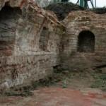 Раскопки. Самарский монастырь.