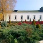 Самарский мужской монастырь, ноябрь, 2015